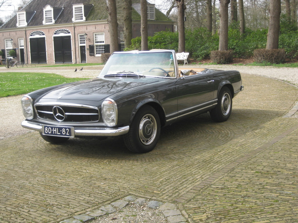 mercedes 280 sl pagode te koop. Black Bedroom Furniture Sets. Home Design Ideas