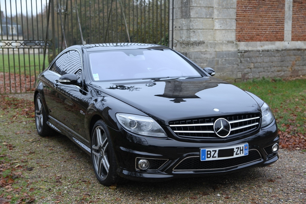 mercedes benz cl 63 amg c216 for sale exotic occasion autogespot. Black Bedroom Furniture Sets. Home Design Ideas