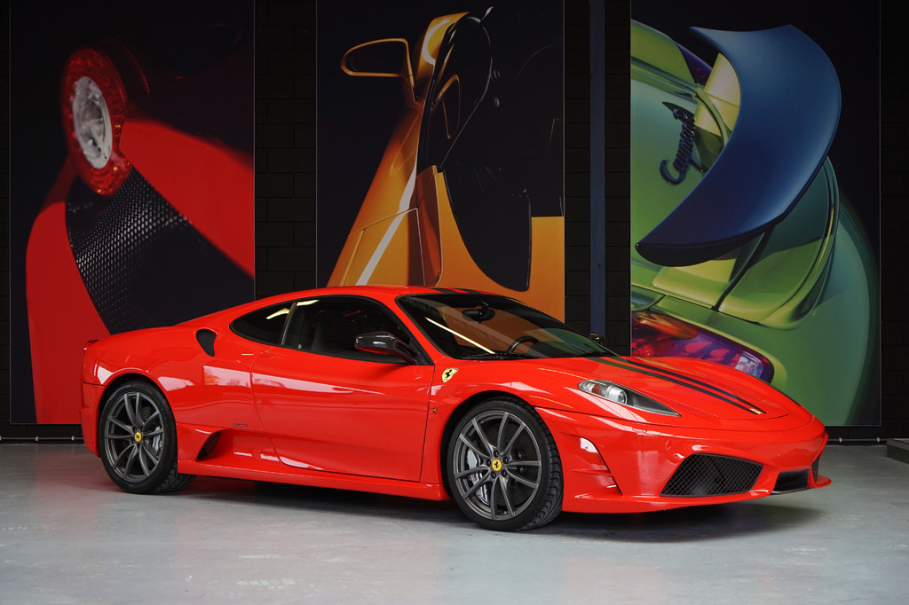 ferrari f430 scuderia. Black Bedroom Furniture Sets. Home Design Ideas