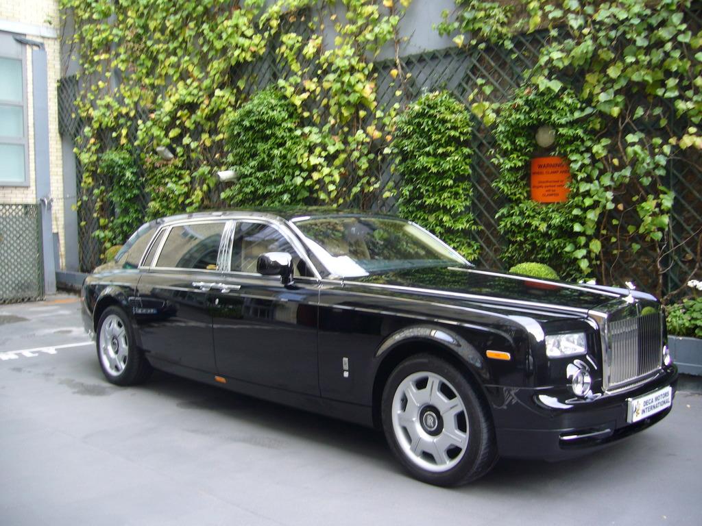 rolls royce phantom ewb te koop exclusieve occasion autogespot. Black Bedroom Furniture Sets. Home Design Ideas