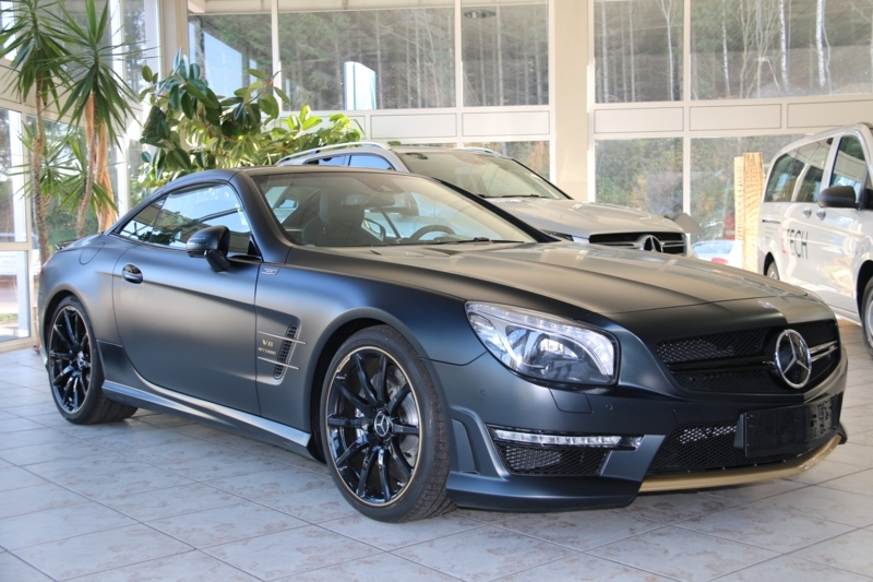 mercedes amg sl 63 amg formular 1 hamilton edition no 08 19 zum verkauf exotic occasion. Black Bedroom Furniture Sets. Home Design Ideas