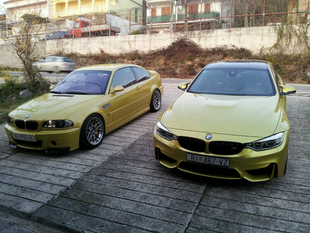 bmw m3 e46 for sale exotic occasion autogespot. Black Bedroom Furniture Sets. Home Design Ideas