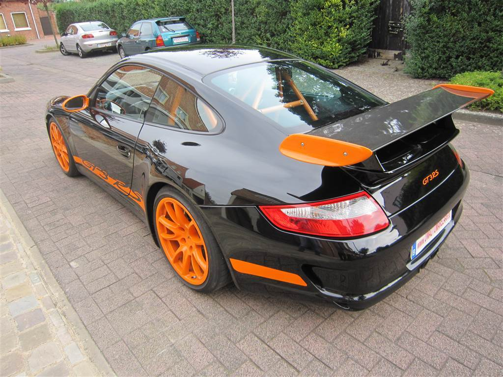 porsche 911 gt3 rs te koop exclusieve occasion autogespot. Black Bedroom Furniture Sets. Home Design Ideas