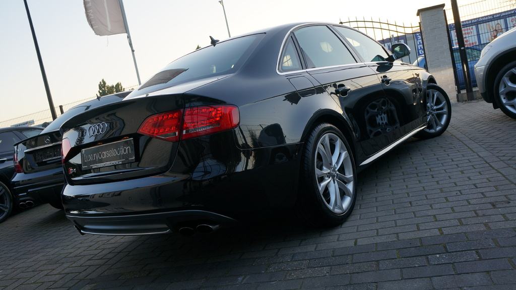 Audi S4 For Sale • Exotic Occasion