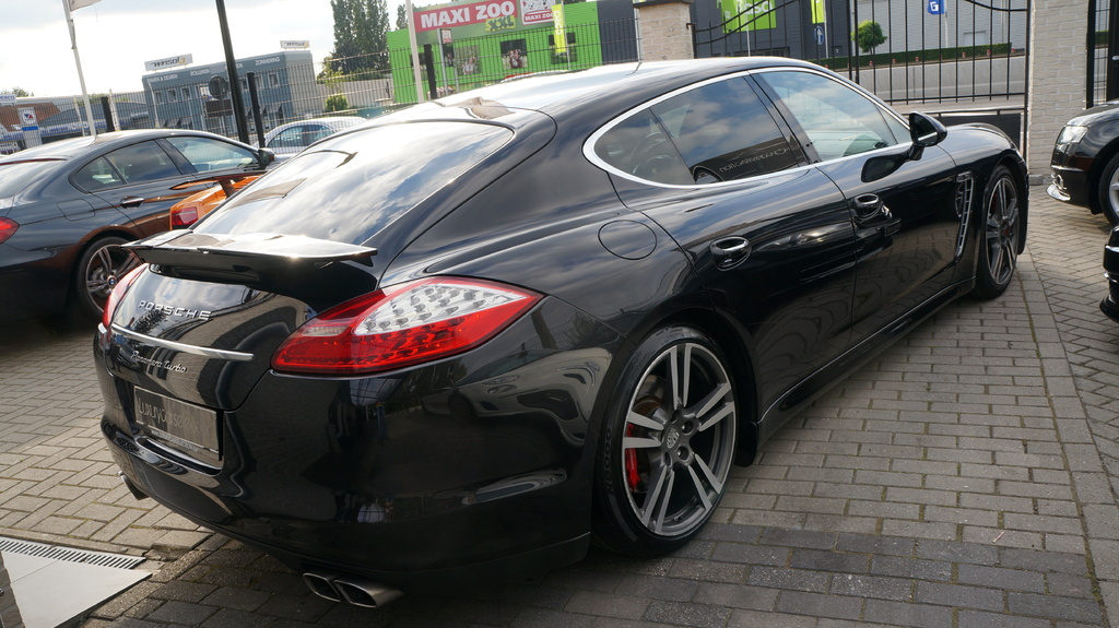 porsche panamera turbo for sale exotic occasion autogespot. Black Bedroom Furniture Sets. Home Design Ideas