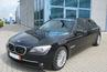 BMW 760Li F03 High Security VR7/VR9
