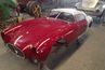 Maserati A6GCS Replica
