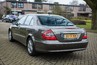 Mercedes-Benz E220 CDI Facelift