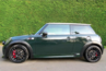 Mini John Cooper Works World Championship 50 Edition