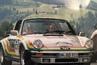 Porsche bb Turbo Targa  Rainbow