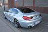 BMW M6 4.4 V8 DKG