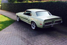 Ford Mustang California Special GT/CS