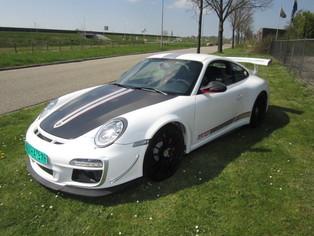 Porsche 911-997 GT3-RS4.0 Replica