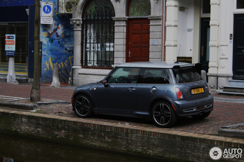 Mini Cooper S Works GP