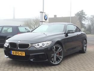 BMW 435i xDrive