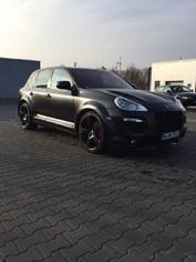 Porsche Cayenne ENCO Exclusive