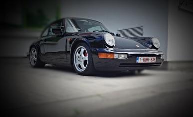 Porsche 964 Carrera Cup