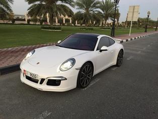 Porsche 2012 PORSCHE CARRERA 911S
