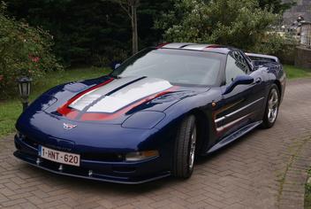 Chevrolet Z 18