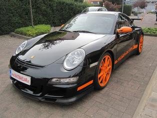 Porsche 997 GT 3 RS