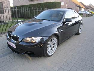BMW M3 4.0I V8 Drivelogic competition
