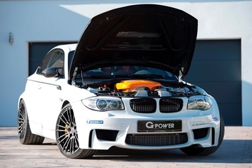 BMW G-Power G1 Hurricane RS