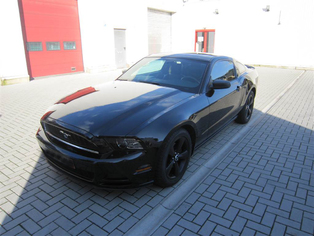 Ford Mustang 3.7I V6 Automaat