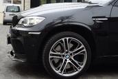 BMW X5 M Vorsteiner