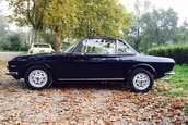 Lancia fulvia 1.3 s