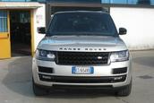 Land Rover Range Rover 2013 VOGUE 3.0 TD
