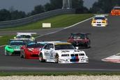 BMW M3 E36 GTR