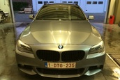 BMW 5 Series F11 Touring
