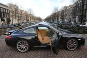 Porsche 911 997 Carrera 4S Coupé PDK