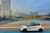 Ford Fiesta Carbon