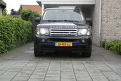 Land Rover Range Rover Sport 4.2 Supercharged