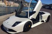 Lamborghini MURCIELAGO LP640 MANUAL GEARBOX