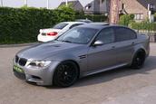 BMW M3 E90 Sedan