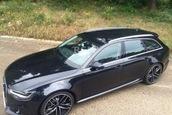 Audi RS6 Avant V10 5.0 TFSI 580 Quattro Tiptronic A