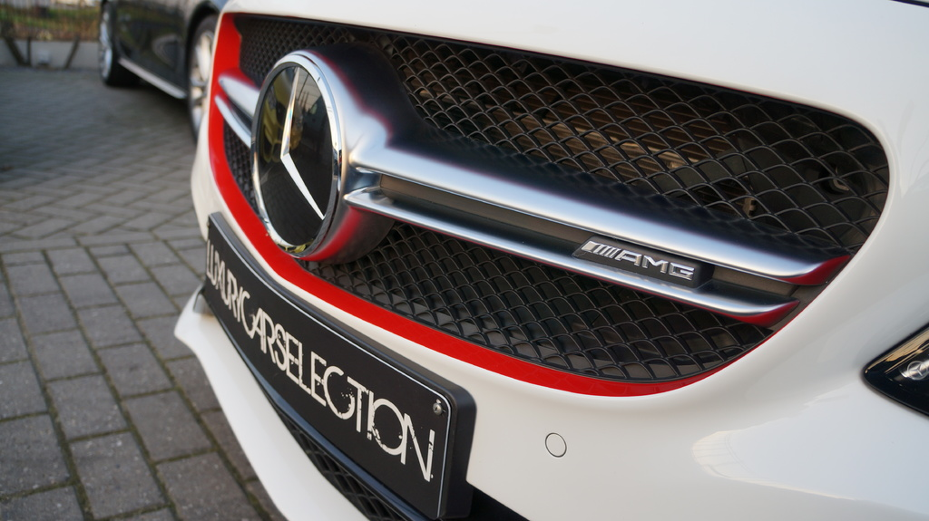 Mercedes-Benz C63s Edition 1 For Sale • Exotic Occasion