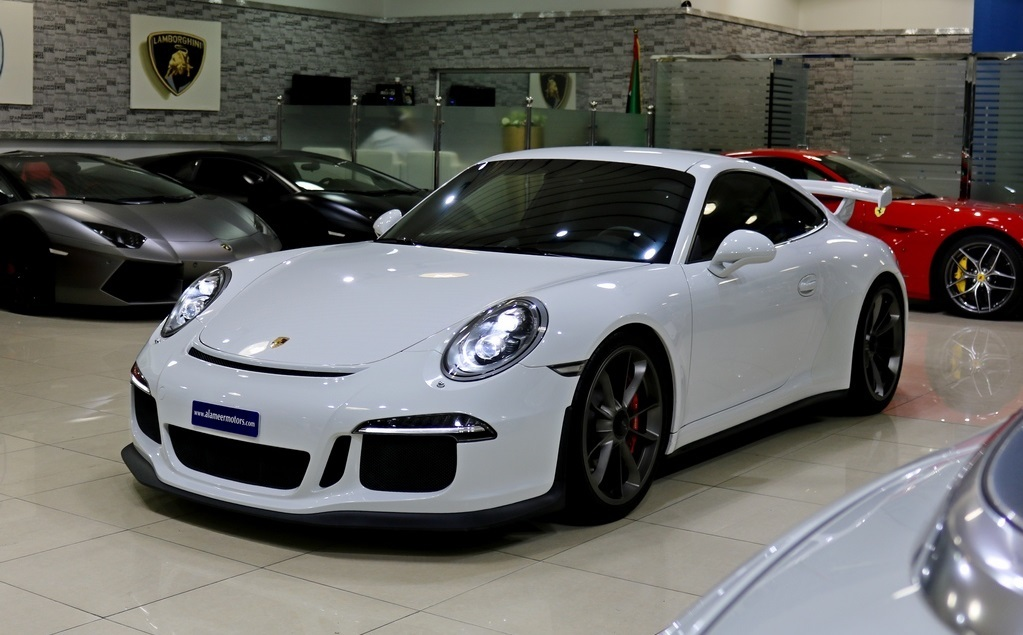 porsche 911 gt3 pdk navi new conditions for sale exotic occasion autogespot. Black Bedroom Furniture Sets. Home Design Ideas
