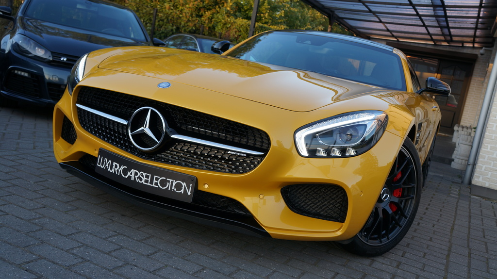 mercedes benz amg gt s for sale exotic occasion autogespot. Black Bedroom Furniture Sets. Home Design Ideas