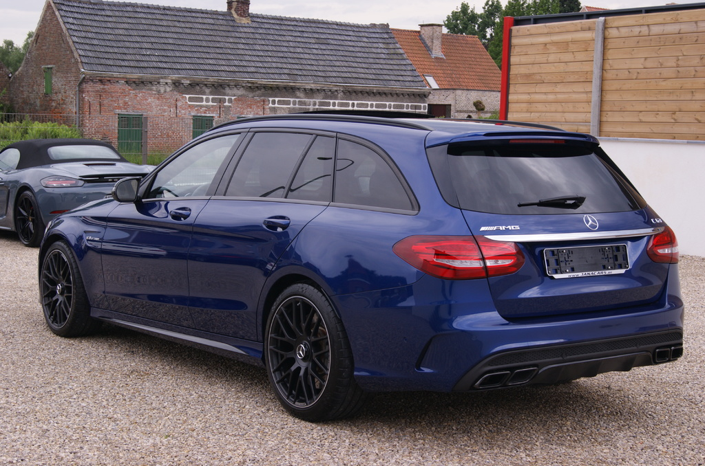 mercedes amg c 63 touring for sale exotic occasion autogespot. Black Bedroom Furniture Sets. Home Design Ideas