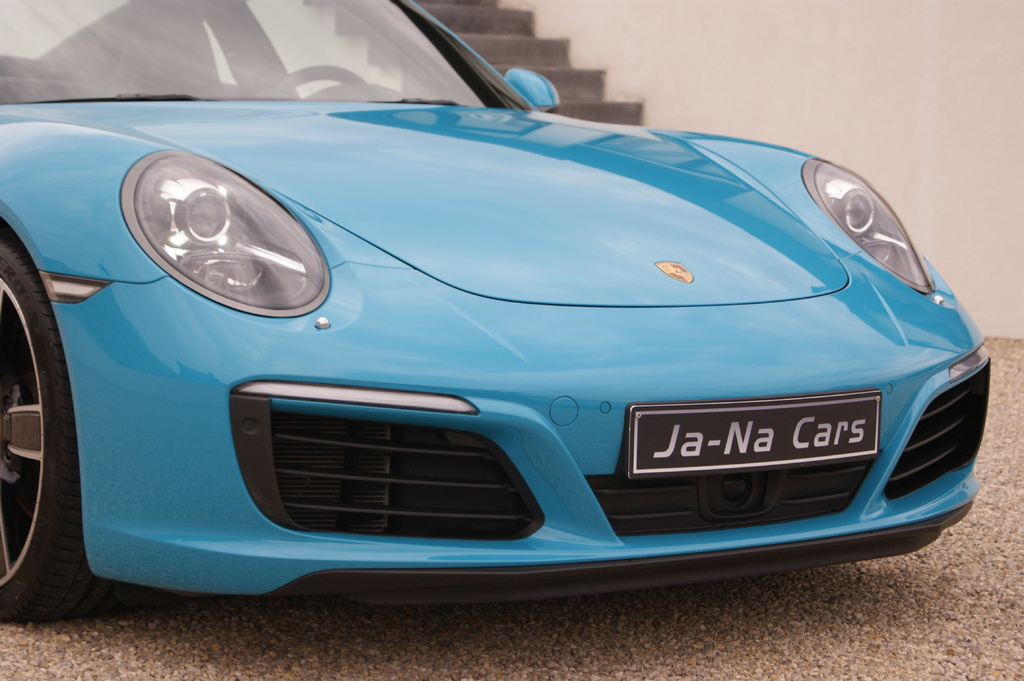 porsche 991 carrera mkii for sale exotic occasion autogespot. Black Bedroom Furniture Sets. Home Design Ideas