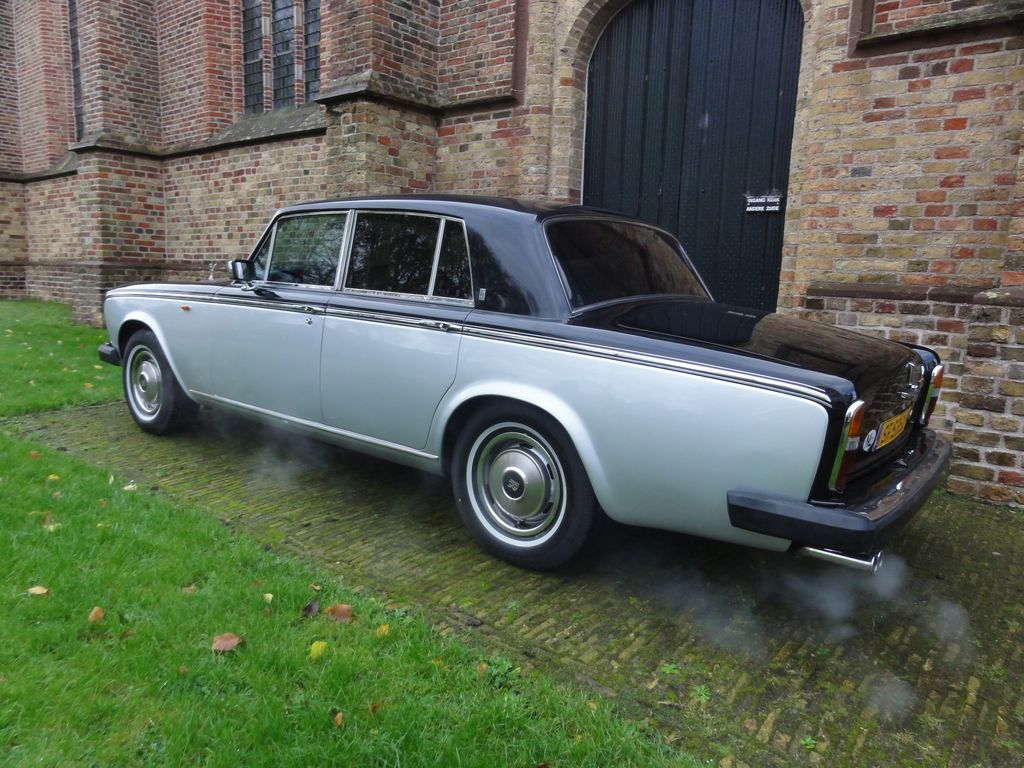 rolls royce silver shadow for sale exotic occasion autogespot. Black Bedroom Furniture Sets. Home Design Ideas