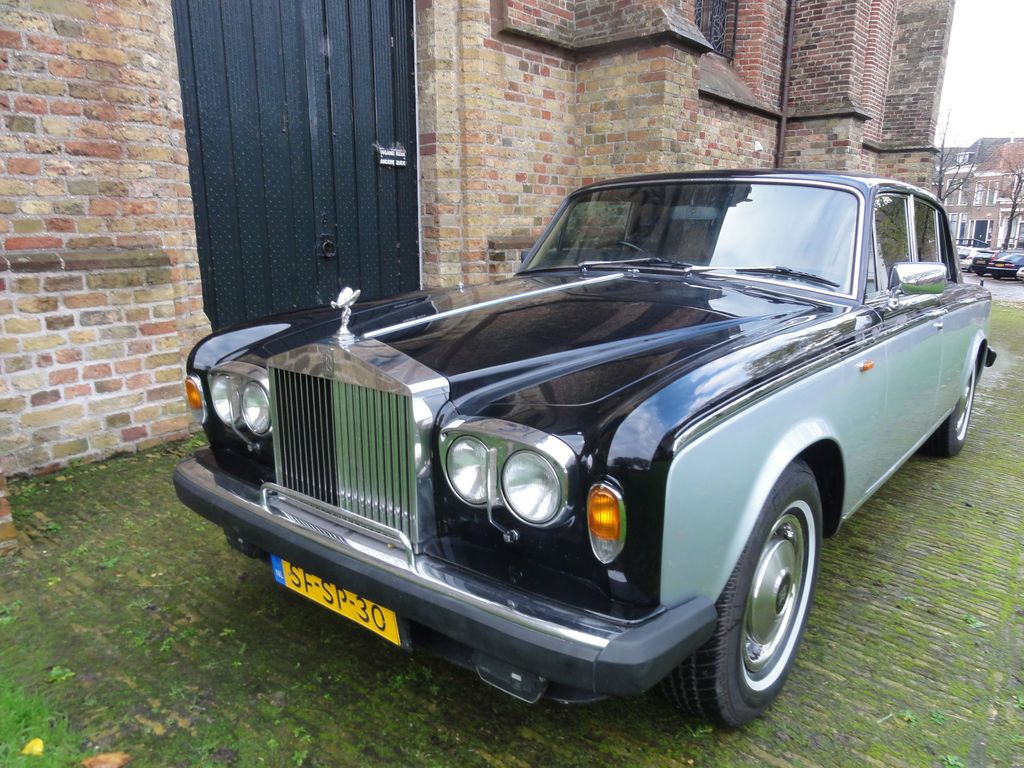 rolls royce silver shadow for sale exotic occasion. Black Bedroom Furniture Sets. Home Design Ideas