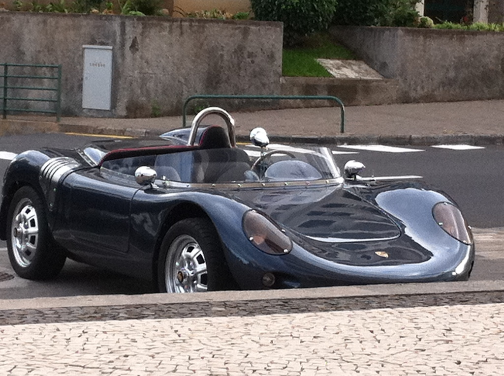 porsche 718 rsk spyder replica for sale exotic occasion autogespot. Black Bedroom Furniture Sets. Home Design Ideas