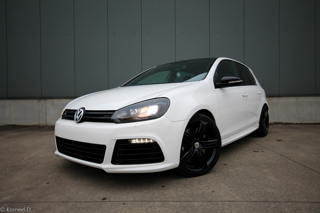volkswagen golf r mk 6 for sale exotic occasion autogespot. Black Bedroom Furniture Sets. Home Design Ideas