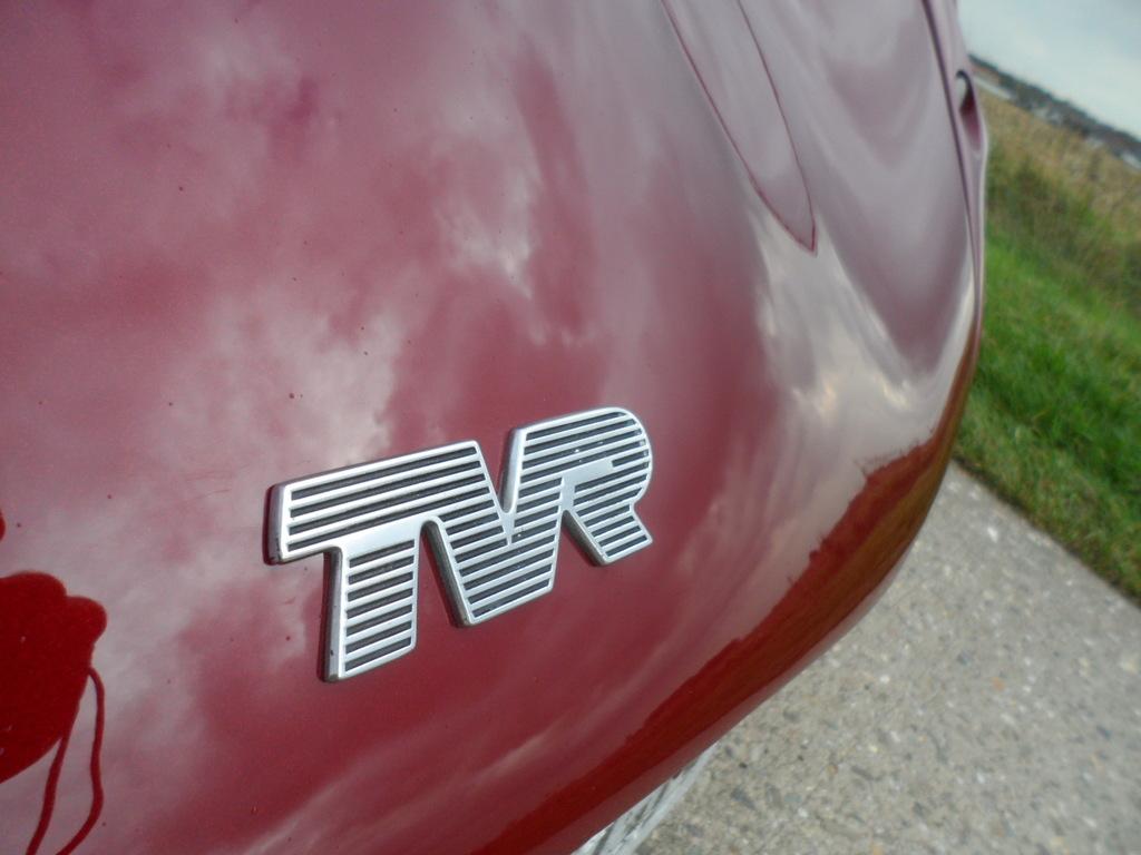 TVR Tuscan MKI