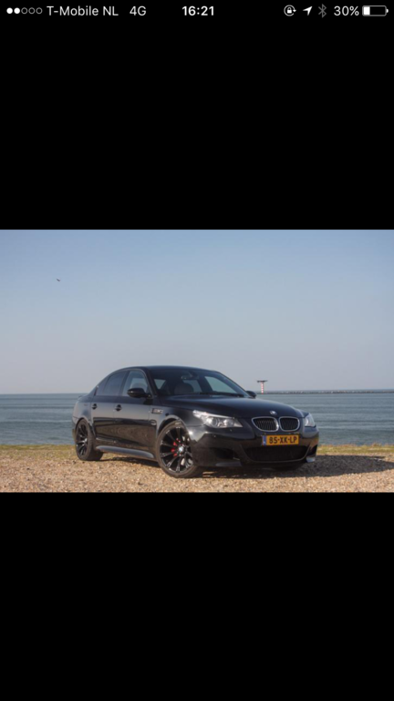 bmw m5 e60 2007 vendre voiture exclusive d 39 occasion autogespot. Black Bedroom Furniture Sets. Home Design Ideas