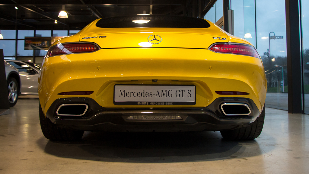 mercedes amg gt s for sale exotic occasion autogespot. Black Bedroom Furniture Sets. Home Design Ideas